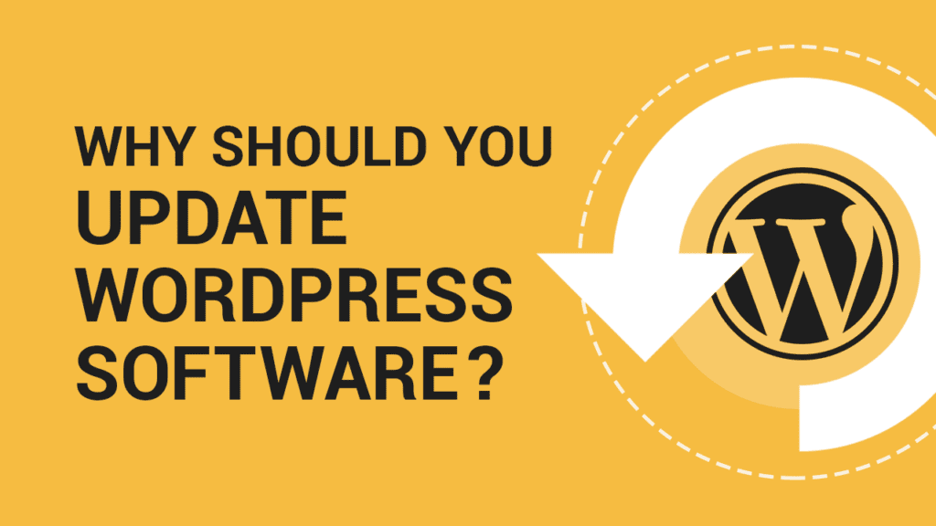 Why Should You Update WordPress Software