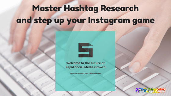 Master Hashtag Research for Instagram