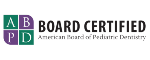 american board of pediatric dentists